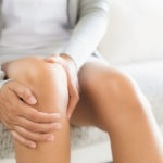 knee pain in cold weather