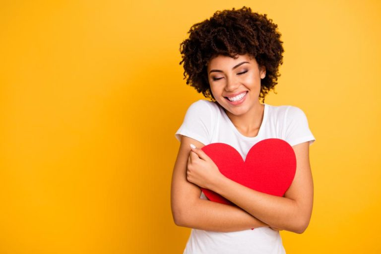 best affirmations for self love