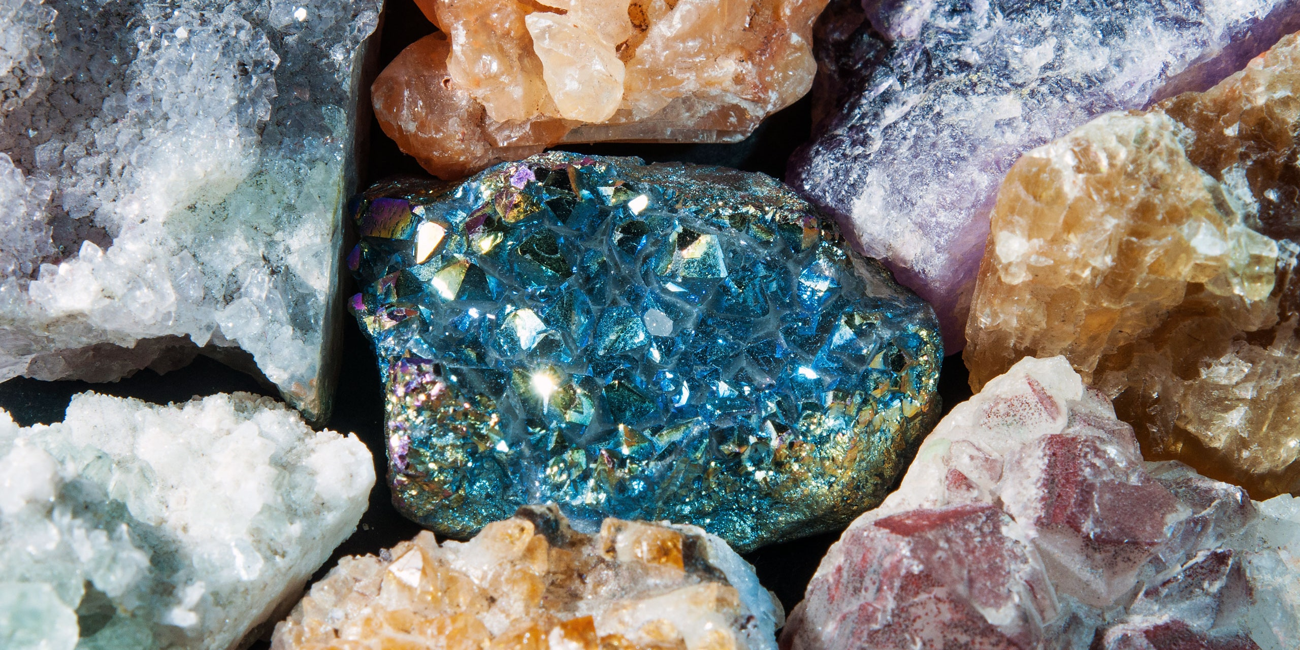 best stones for anxiety